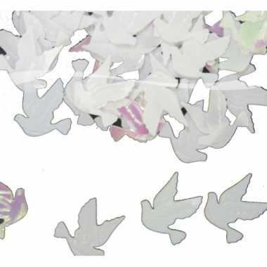 Huwelijk confetti