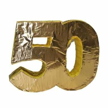 Pinata 50 jaar