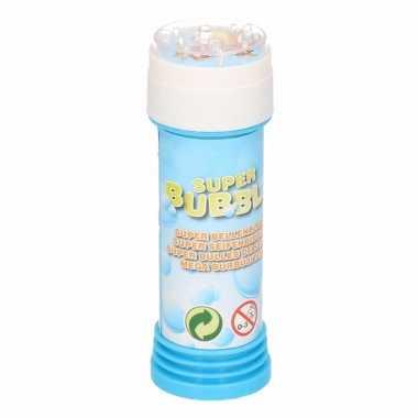 Voordelige kinder bellenblaas 50 ml 1 stuk